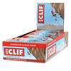 Clif Bar, Energy Bar, Chocolate Almond Fudge, 12 Bars, 2.40 oz (68 g) Each