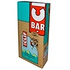 Clif Bar, Energy Bar, Cool Mint Chocolate, 12 Bars, 2.4 oz (68 g) Each