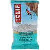 Clif Bar, 에너지바, 쿨 민트 초콜릿, 12 바, 각 2.40 온스 (68 g)