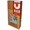 Clif Bar, Energy Bar, Peanut Toffee Buzz, 12 Bars, 2.4 oz (68 g) Each
