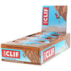 Clif Bar, Energy Bar, Peanut Toffee Buzz, 12 Bars, 2.40 oz (68 g) Each