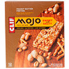Clif Bar, Mojo, Sweet & Salty Trail Mix Bar, Peanut Butter Pretzel, 12 Bars, 1.59 oz (45 g) Each