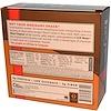 Clif Bar, Mojo Dipped, Sweet & Salty Trail Mix Bar, Chocolate Peanut, 12 Bars, 1.59 oz (45 g) Per Bar (Discontinued Item)
