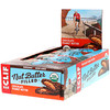 Clif Bar, Organic, Nut Butter Filled Energy Bar, Chocolate Peanut Butter, 12 Energy Bars, 1.76 oz (50 g) Each