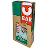 Clif Bar, Energy Bar, Oatmeal Raisin Walnut, 12 Bars, 2.4 oz (68 g) Each