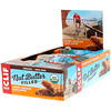 Clif Bar, Nut Butter Filled, Caramel Chocolate Peanut Butter, 12 Bars, 1.76 oz (50 g) Each