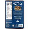 Clif Bar, Builder's Barra de proteína, Chocolate, 12 Barras, 2.40 oz (68 g) Each