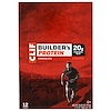 Clif Bar, Builder's Protein Bar, Chocolate, 12 Bars, 2.4 oz (68 g) Each