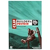 Clif Bar, Builder's Protein Bar、チョコレートミント、12本、各2.40 oz (68 g)