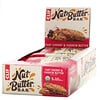 Clif Bar, Nut Butter Bar, Tart Cherry & Cashew Butter, 12 Bars, 1.76 oz (50 g) Each