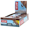 Clif Bar, Energy Bar, Chocolate Chunk with Sea Salt, 12 Bars, 2.40 oz (68 g) Each