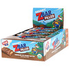 Clif Bar, Clif Kid, Organic Zbar Filled, Chocolate Filled with Peanut Butter, 12 Bars, 1.06 oz (30 g) Each