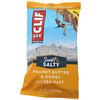Clif Bar, Energy Bars, Peanut Butter & Honey with Sea Salt, 12 Bars, 2.40 oz (68 g) Each