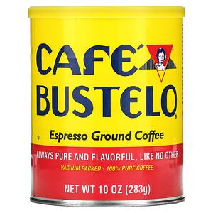 Cafe Bustelo, 濃縮咖啡,10 盎司(283 克)'