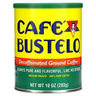 Cafe Bustelo, Decaffeinated Ground Coffee, 10 oz (283 g)