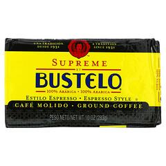 Cafe Bustelo, Supreme by Bustelo,研磨咖啡,10 盎司(283 克)