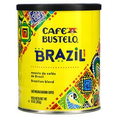 Cafe Bustelo, Brazilian Blend,研磨咖啡,10 盎司(283 克)
