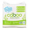 Caboo, Bamboo Napkins, 250 Paper Napkins