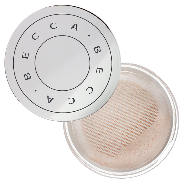 Becca, Hydra-Mist Set & Refresh Powder, .35 oz (10 g) (Discontinued Item)