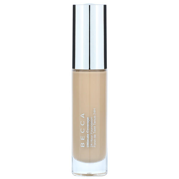Ultimate Coverage, 24 Hour Foundation, Buff, 1.0 fl oz (30 ml)