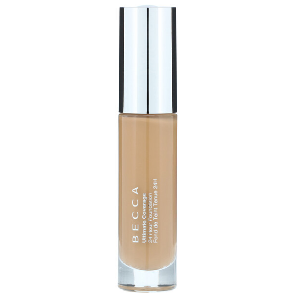 Ultimate Coverage, 24 Hour Foundation, Cafe, 1.0 fl oz (30 ml)