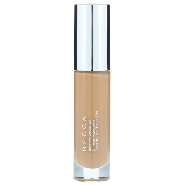 Becca, Ultimate Coverage, 24 Hour Foundation, Cafe, 1.0 fl oz (30 ml)