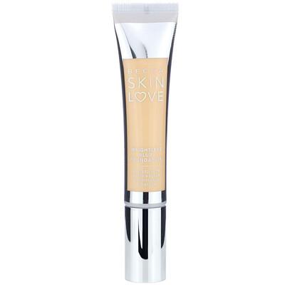 Купить Becca Skin Love, Weightless Blur Foundation, Sand, 1.23 fl oz (35 ml)