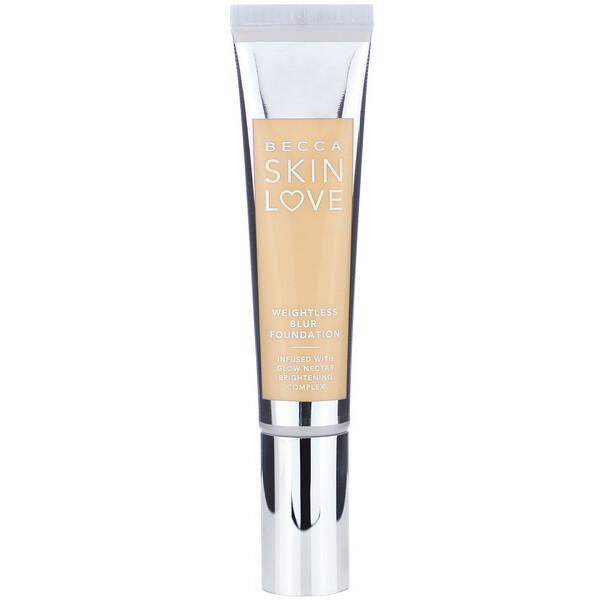 Skin Love, Weightless Blur Foundation, Cashmere, 1.23 fl oz (35 ml)