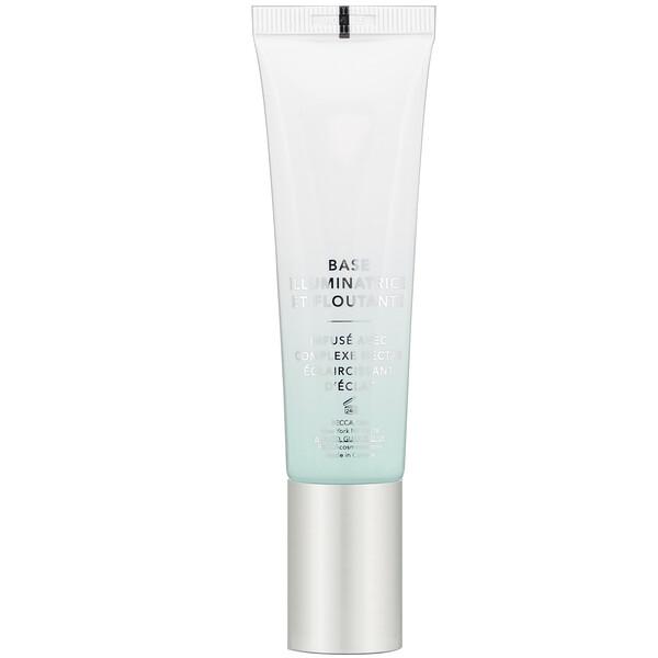Becca, Skin Love, Brighten & Blur Primer, 1 oz (30 ml) (Discontinued Item)
