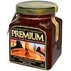 C.C. Pollen, Premium, Finest Pure Natural Honey, 13.4 oz