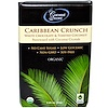 Coconut Secret, Organic Caribbean Crunch, White Chocolate & Toasted Coconut, 2.25 oz (64 g)