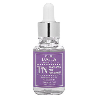 Cos De BAHA, Tranexamic Acid Niacinamide, 1 fl oz (30 ml)