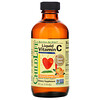 ChildLife, Essentials, Vitamine C liquide, Arôme naturel d'orange, 118,5 ml