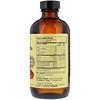 ChildLife, Масло печени трески, природный вкус клубники, 8 унций (237 мл)
