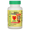 ChildLife, Pure DHA, Natural Berry Flavor, 90 Softgels