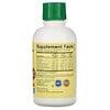 ChildLife, Liquid Calcium with Magnesium, Natural Orange Flavor, 16 fl oz (474 ml)