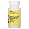 ChildLife, Tabletas Dentífricas, Sabor natural Berries, 500 mg, 60 tabletas