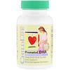 ChildLife, 孕婦DHA,天然檸檬味,500毫克,30粒軟膠囊
