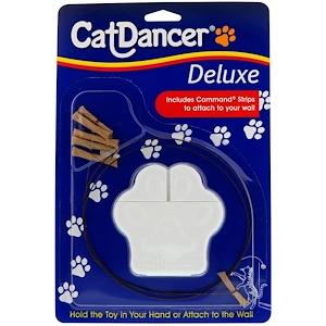 Cat Dancer, Deluxe Cat Toy, 1 Cat Dancer отзывы покупателей