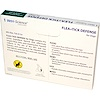 21st Century, Flea + Tick Defense for Dogs 45-88 lbs., 3 Applicators, .091 fl oz Each