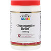 21st Century, Glucosamine Relief, 1,000 mg, 400 Tablets