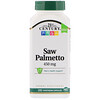 21st Century, Saw Palmetto, Men's Health Support, 450 mg, 200 Vegetarian Capsules