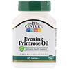 21st Century, Evening Primrose Oil, Women's Health Support, 60 Softgels