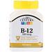 Витамин B-12, 500 мкг, 110 таблеток - изображение