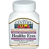 21st Century, Healthy Eyes with Lutein, 60 Tablets  (Discontinued Item)