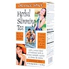 21st Century, Herbal Slimming Tea, Orange Spice, Caffeine Free, 24 Tea Bags, 1.6 oz (45 g)