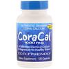 21st Century, CoraCal, 1000 mg, 120 Capsules