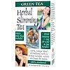 21st Century, Herbal Slimming Tea, Green Tea, 24 Tea Bags, 1.6 oz (45 g)