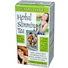 21st Century, Herbal Slimming Tea, Lemon-Lime, 24 Tea Bags, 1.6 oz (45 g)