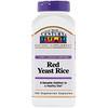 21st Century, Red Yeast Rice, 150 Vegetarian Capsules